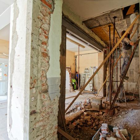 ¿Es bueno para nuestras finanzas remodelar la casa?