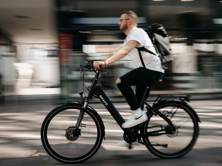 E-Bikes are on the ballot this November