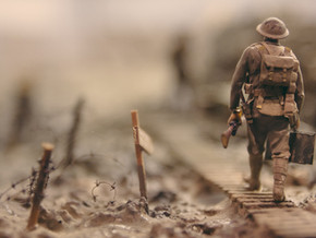 Veterans Affairs Canada introduces expanded focus for commemoration