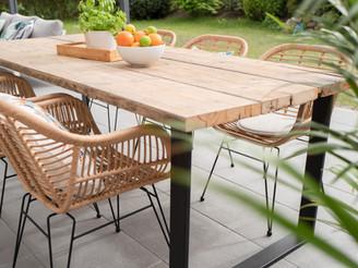 Comment nettoyer sa terrasse en toute simplicité ?