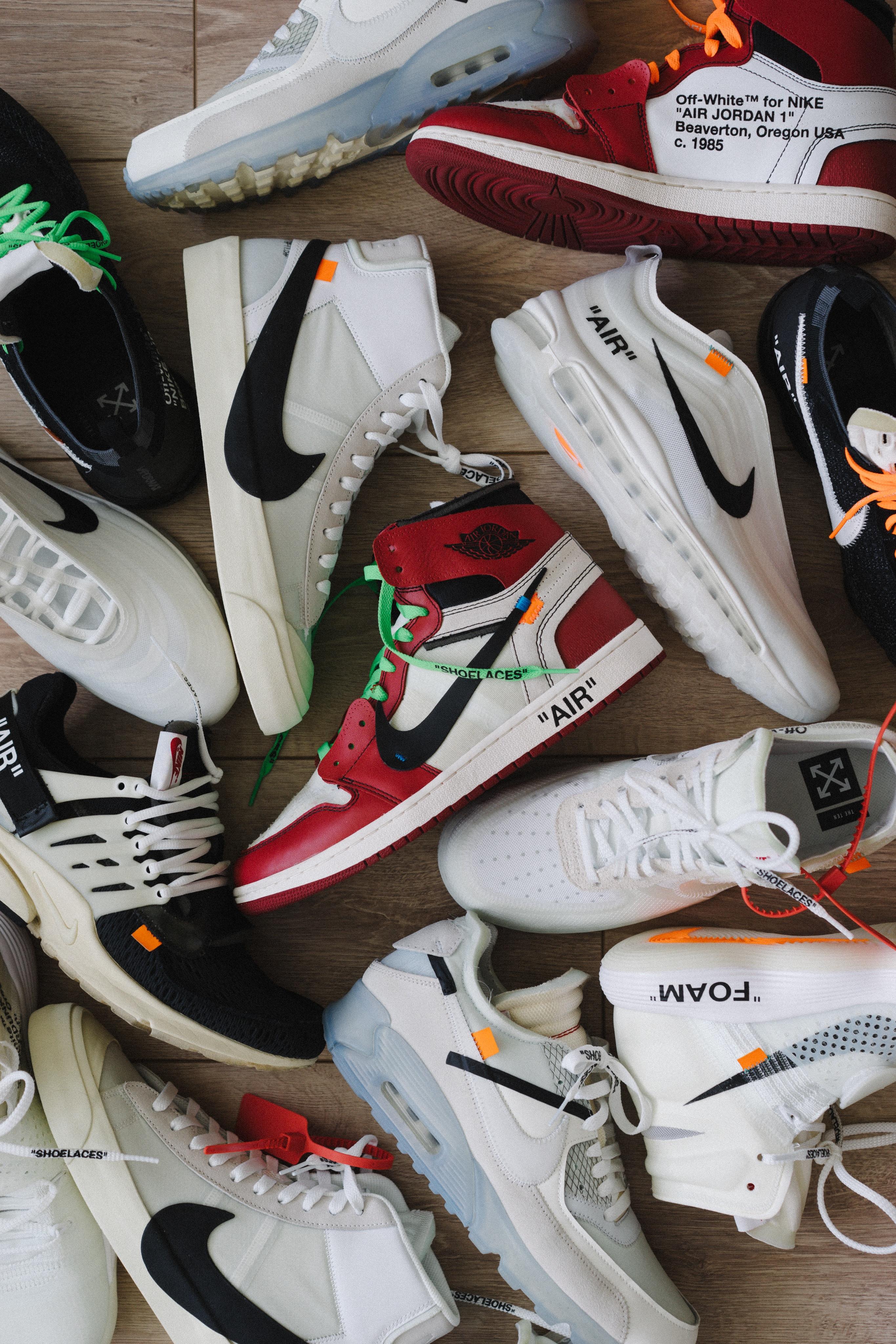 Sneaker Cleaning - Kiddies Pair
