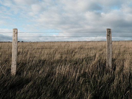 Boundaries and how to understand them
