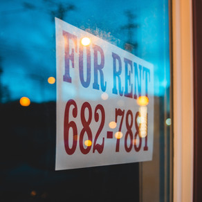 COVID-19 Tenant Relief Act Extended