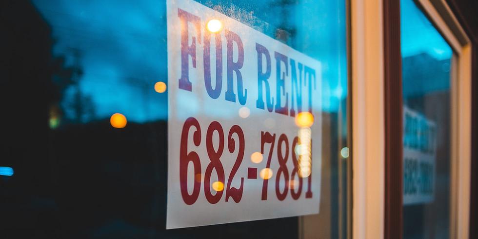 Aluguel de imóveis no Canadá