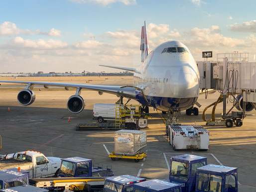 Why is Chaos Looming for Airfreight?