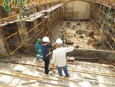 התחלות בנייה וגמר בנייה בשנה האחרונה לפי הלמ״ס