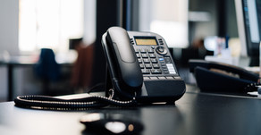 2 Ways Law Firms Can Avoid Missing Phone Calls
