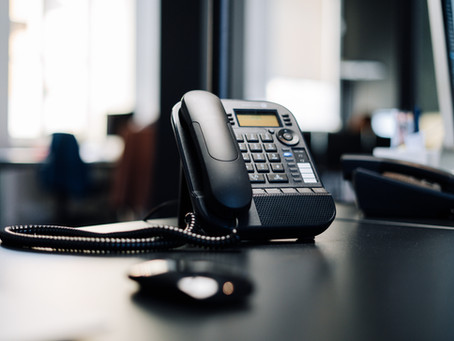 The Receptionist Phone Call Answering Script To Increase Appointments