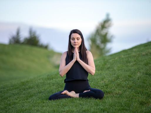 Tips on Establishing a Meditation Practice