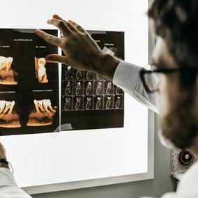 Dental Radiology