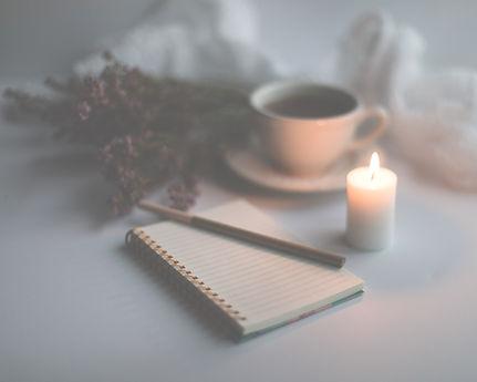 Notre catalogue de bougies BIO (naturelles)