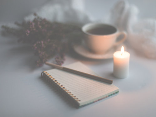 Journal Prompts For Healing From Abortion (PDF)