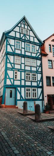 Aligner made in Marburg