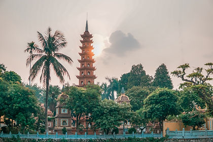 A breathtakingly beautiful country, Vietnam is at once incredibly exotic and utterly compelling. Gaze over the surreal limestone islands of Ha Long Bay, soak up the street scenes in Hanoi's Old Quarter, taste wonderful food in Hoi An, dodge traffic in Saigon and mingle and laugh with the engaging locals. Vietnam is all that and more. This tailor-made one-week private tour of Vietnam will take you from the capital Hanoi and its old quarters to the gorgeous seascapes of Ha Long Bay and south to the enchanting old town of Hoi An.  Last but not least you will experience the energy of Ho Chi Minh City (formerly Saigon) and visit the Cu Chi Tunnels. As with all our private tours, this sample itinerary can be completely tailored to create the perfect journey of discovery for you.