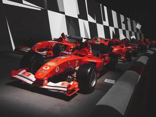 F1: The 2001 Season 20 Years On