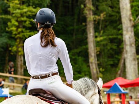 Atlarda Aromaterapi Uygulamalarını Konu Alan Klinik Aromaterapi Makalem AROMATIKA'da Yayınlandı