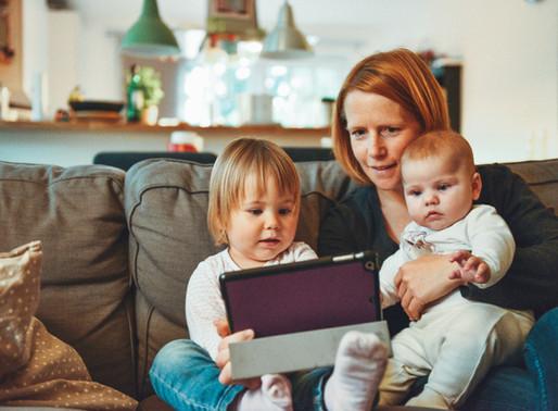 ¿Quieres que tus hijos aprendan idiomas extranjeros desde casa?