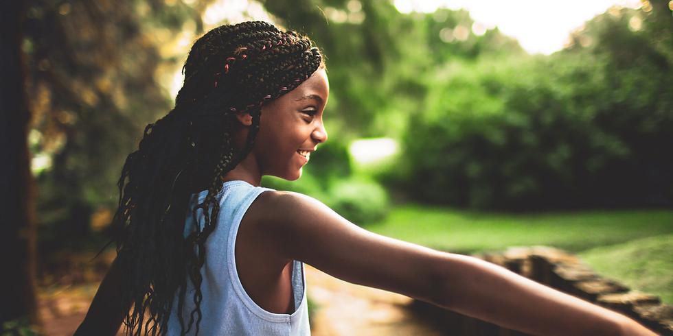African Fairy Tales & Folktales For Kids (5 Weeks) starting Sep 23