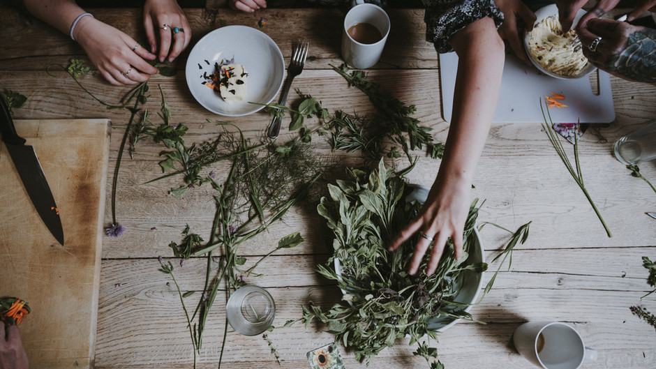 5 Herbs That Will Make You Live Longer