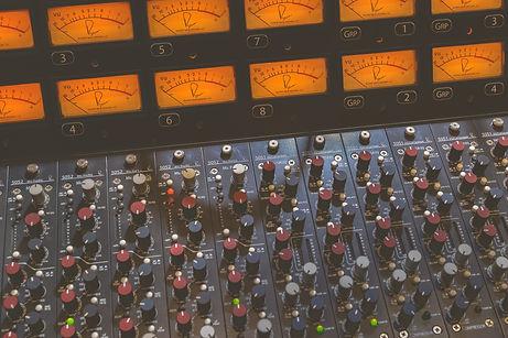 Mixage