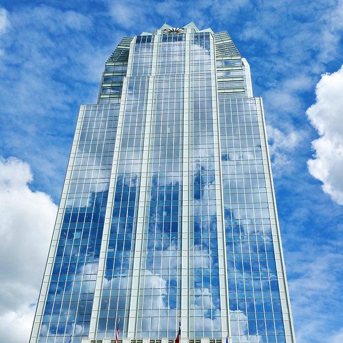 Frost Building Austin BMS