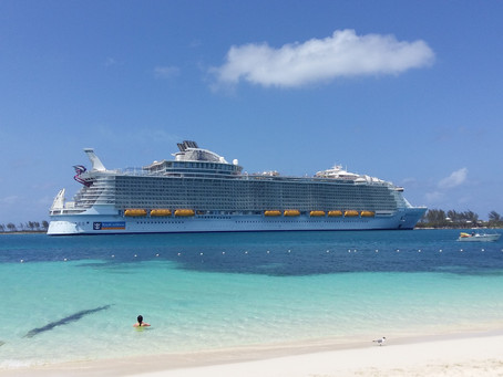 International Cruises Start Sailing Again, But Not Yet For Americans