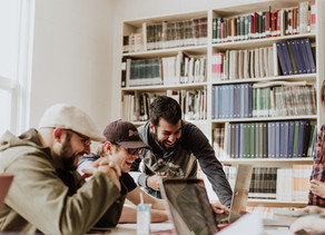 Thesen zur Entwicklung der Arbeitswelt