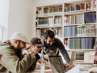 Are You Developing Creative and Innovative Employees?