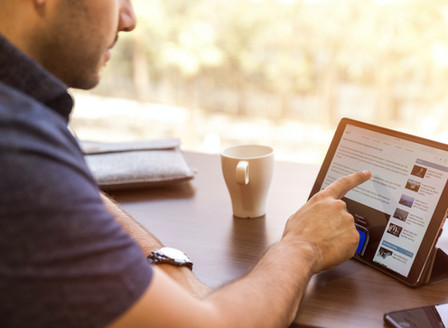 Fortaleça sua presença digital no LinkedIn