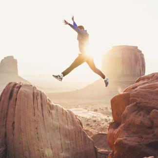 Wie die vielgepriesene Maxime vom Vertrauen uns von uns selbst wegführen kann