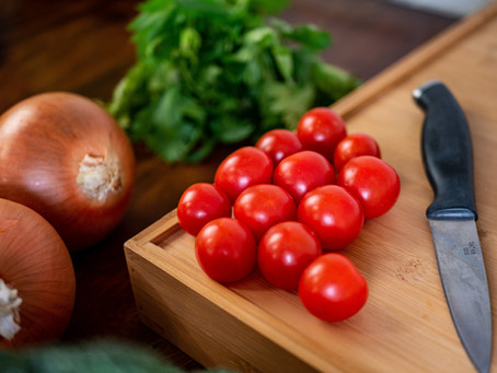 What are FODMAPs: All about a low-FODMAP diet for IBS