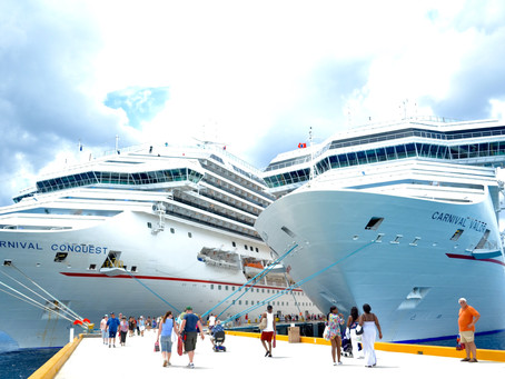 PortMiami Supports Cruise Lines By Continuing to Waive Fees