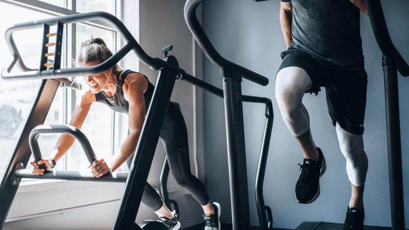 Life Performance Blog: Exercise Myths That Won't Go Away