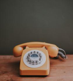 Deutsch am Telefon