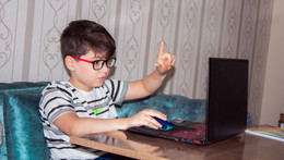 Brio® este platforma digitală unde elevii din clasele I-VIII își pot testa nivelul de alfabetizare