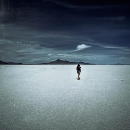 Poetry Corner: Salt and Light