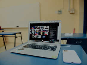 How to introduce and use Video Meeting Signals (VMS) in student seminars