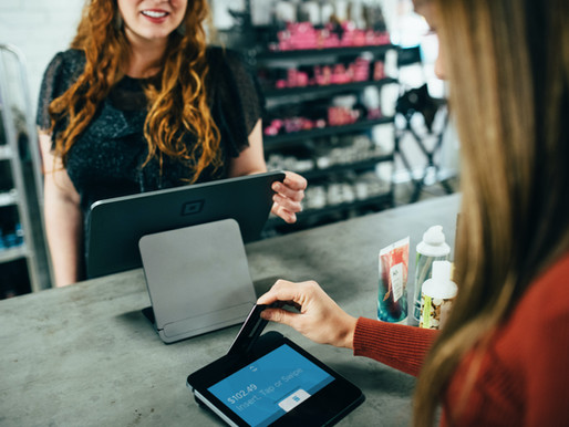 Three tips for retail SMEs to adapt to the new way consumers will shop