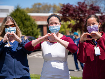 Statement in Support: Guidelines to Nursing Programs About Unvaccinated Students