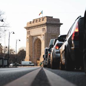 Arcul de Trumf va fi deschis pentru public