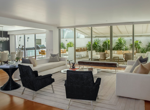 5 Design Tips for Your 1st Home