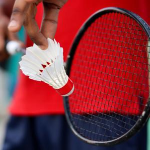 LUSL Badminton London Universities Sport Leagues