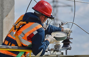 electrical instrument calibration and installation