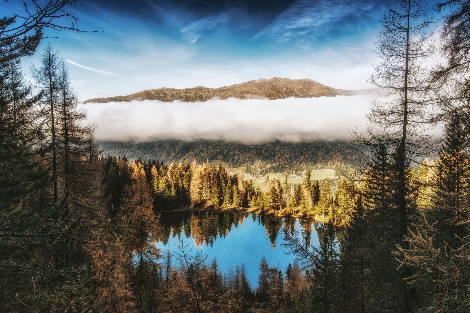 AlpenLuxus Sommer