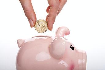 Investing money, savings, annuities