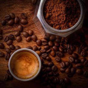 7 Ways to Use Coffee Grounds