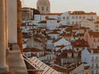 Visitez Lisbonne dans un bus... depuis chez vous !