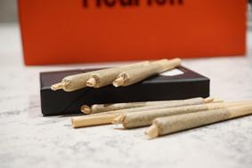 Estos 10 famosos fumaron marihuana