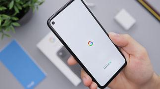 Google My Business - Image by Daniel Romero