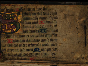 Resources for Early Medieval Language Learning